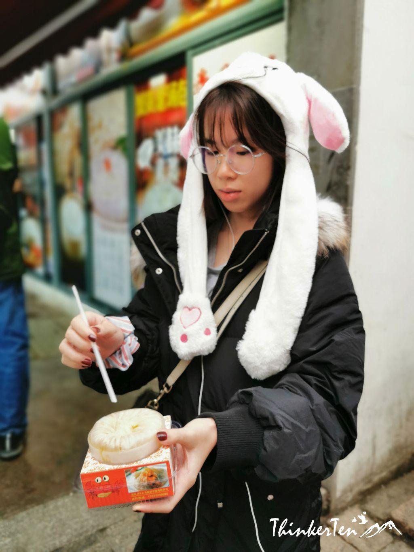 Shantang Street - Memory of old Suzhou 苏州七里山塘