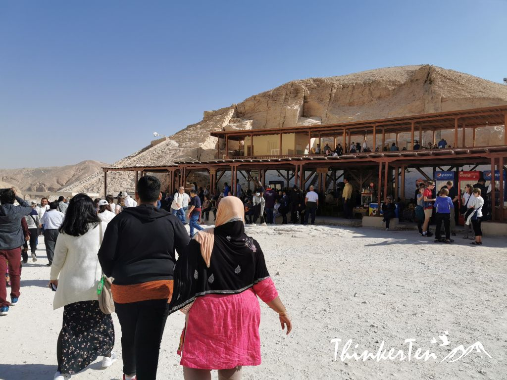 All you need to know about Valley of the Kings in Luxor Egypt