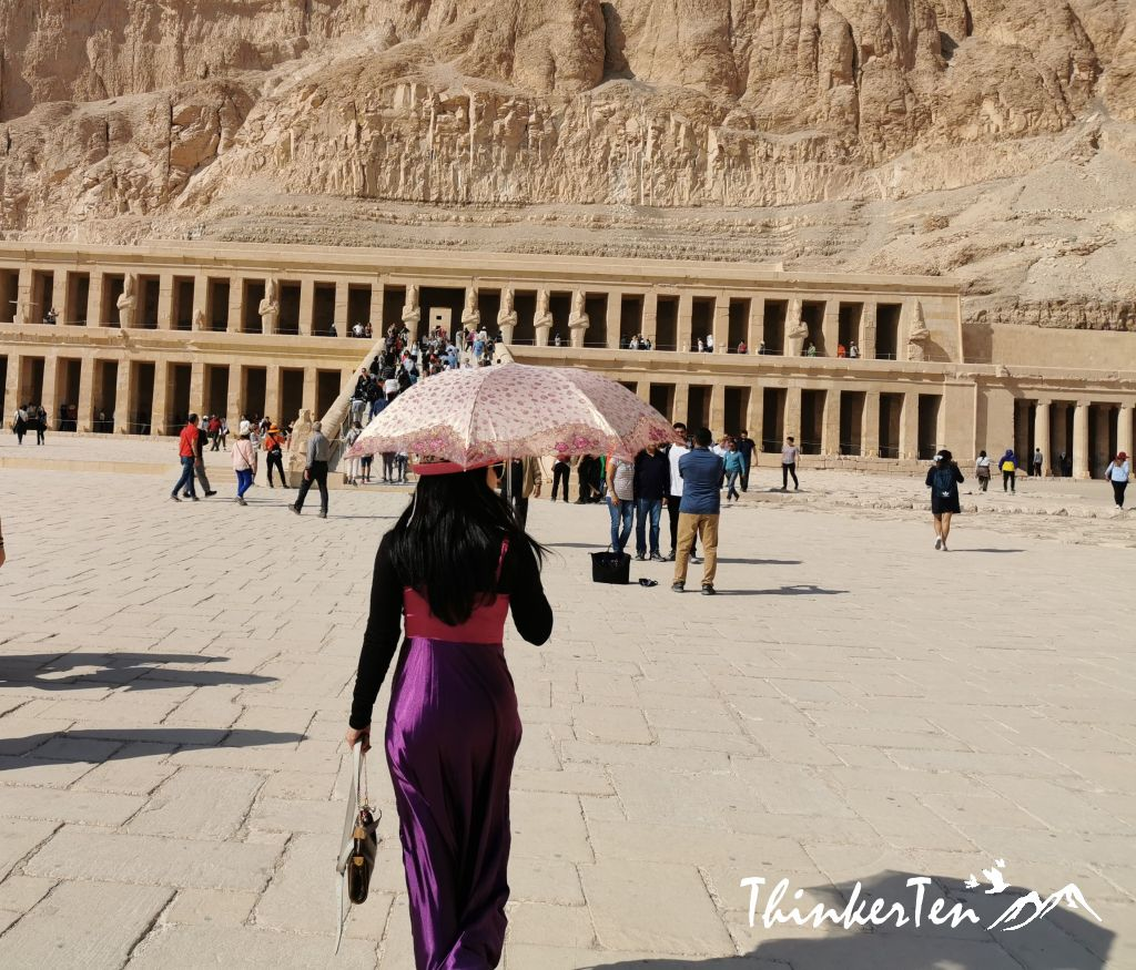 Things to know before you visit Egypt and how to prepare and pack