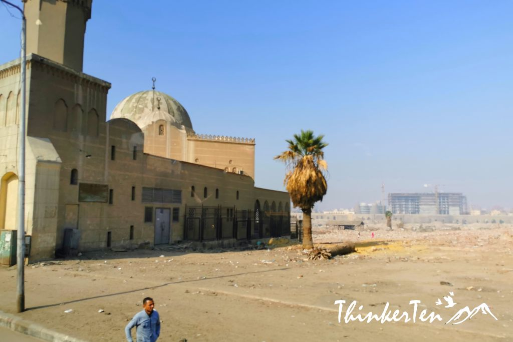 Top 13 things you need to know about Egypt