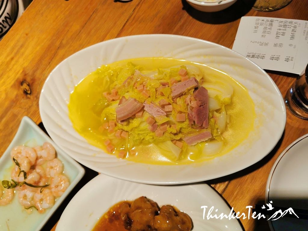 Hangzhou Top Dishes to try and Night Life
