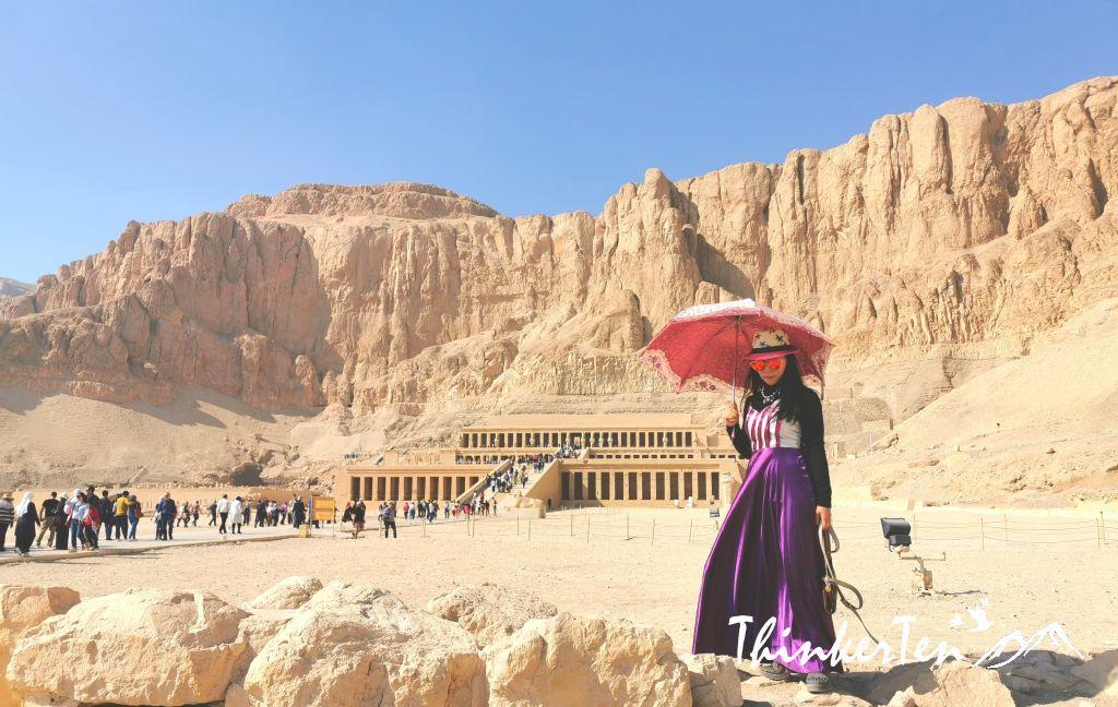 Egypt Itinerary including Cairo-Hurghada Red Sea-Luxor-Aswan