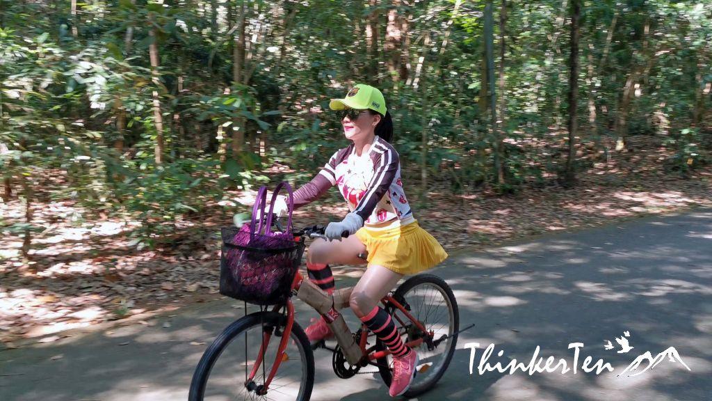 A day getaway to Pulau Ubin during Covid 19