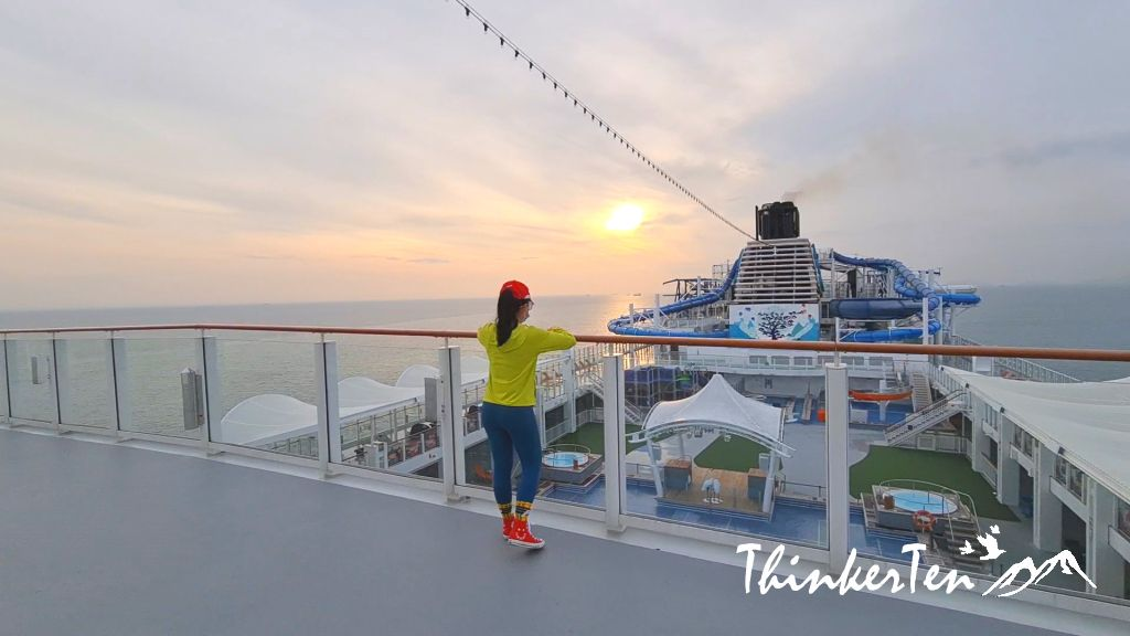Dream Cruise Dec 2020 during Covid 19