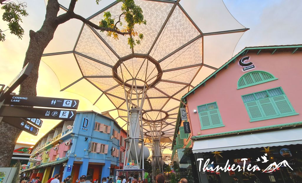 Exploring Singapore River Cruise with SingapoRediscovers Vouchers