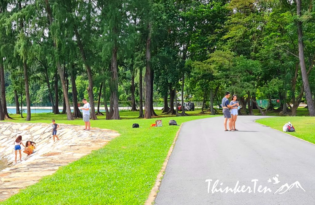 Singapore St John's Island - Plan your trip wisely for islands hopping