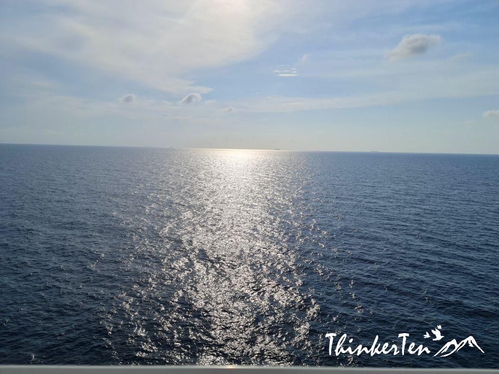 Royal Caribbean - Quantum of the Seas 5 days 4 Night Seacation